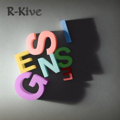 Genesis - R-Kive - Best Of (3 CDs)
