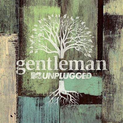 Gentleman - MTV Unplugged (Deluxe Edition, 2 CDs)