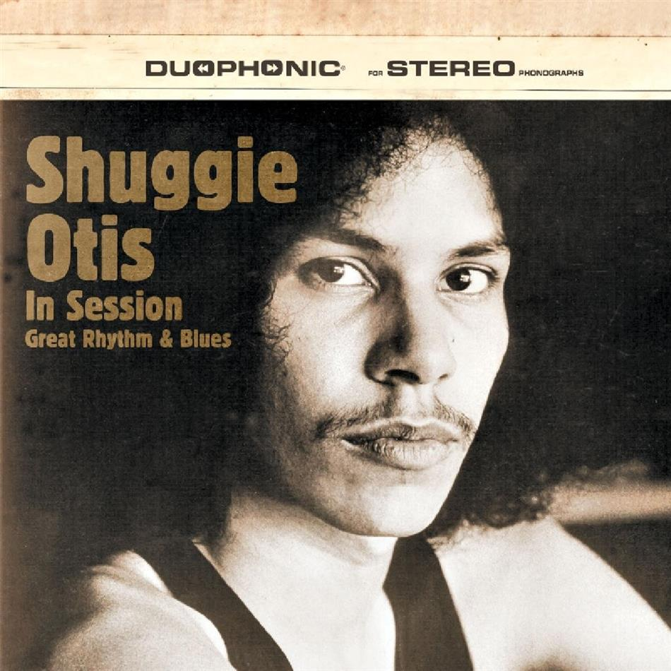 Shuggie Otis - In Session - Cleopatra Records (2 LPs)