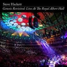 Steve Hackett - Genesis Revisited: Live At The Royal Albert Hall (Japan Edition, 2 CDs + 2 DVDs)