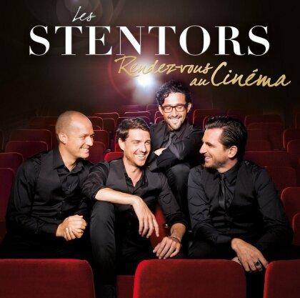 Les Stentors - Rendez-Vous Au Cinema