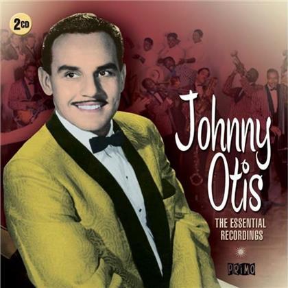 Johnny Otis - Essential Recordings (2 CDs)
