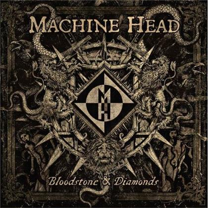 Machine Head - Bloodstone & Diamonds (2 LPs)