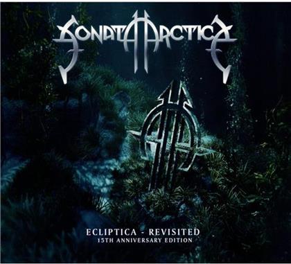Sonata Arctica - Ecliptica - Revisited