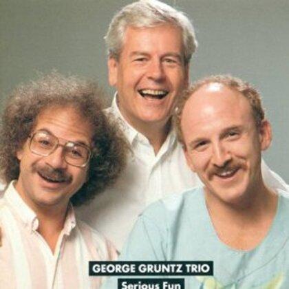 George Gruntz - Serious Fun (Remastered)