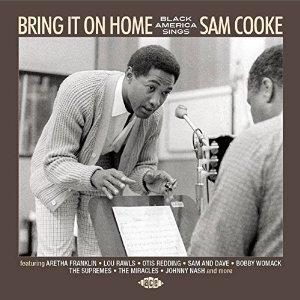 Tribute To Cooke Sam - Black America Sings Sam Cooke
