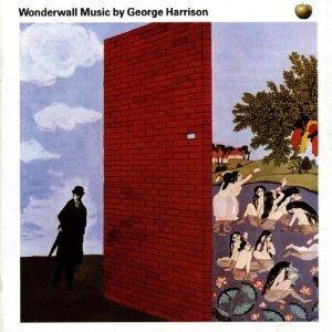 George Harrison - Wonderwall Music - + Bonus (Remastered)