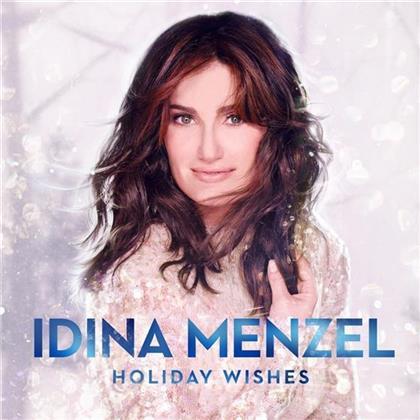 Idina Menzel - Holiday Wishes