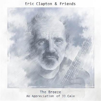 Eric Clapton & Friends - Breeze - An Appreciation of J.J. Cale - Deluxe Edition, + USB Stick (2 CDs + Book)