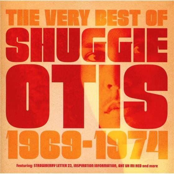 Shuggie Otis - Best Of (2014 Version)
