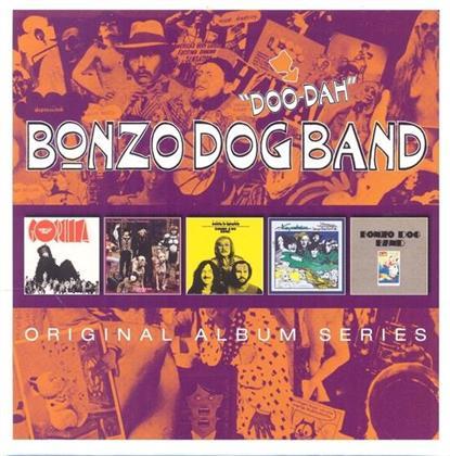 The Bonzo Dog Doo Dah Band - Original Album Series (5 CDs)