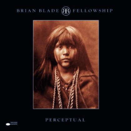 Brian Blade & Fellowship Band - Perceptual - BackTo Black (2 LPs + Digital Copy)