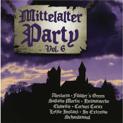 Mittelalter Party - Various 6
