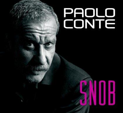 Paolo Conte - Snob (Digibook)