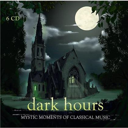 Dark Hours & Div - Mystic Moments Of Classical Music (6 CDs)