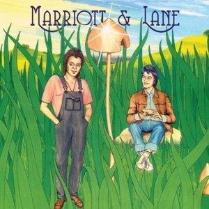 Steve Marriott & Ronnie Lane - Majic Mijits (LP)