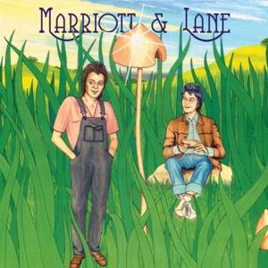 Steve Marriott & Ronnie Lane - Majic Mijits (2 CDs)