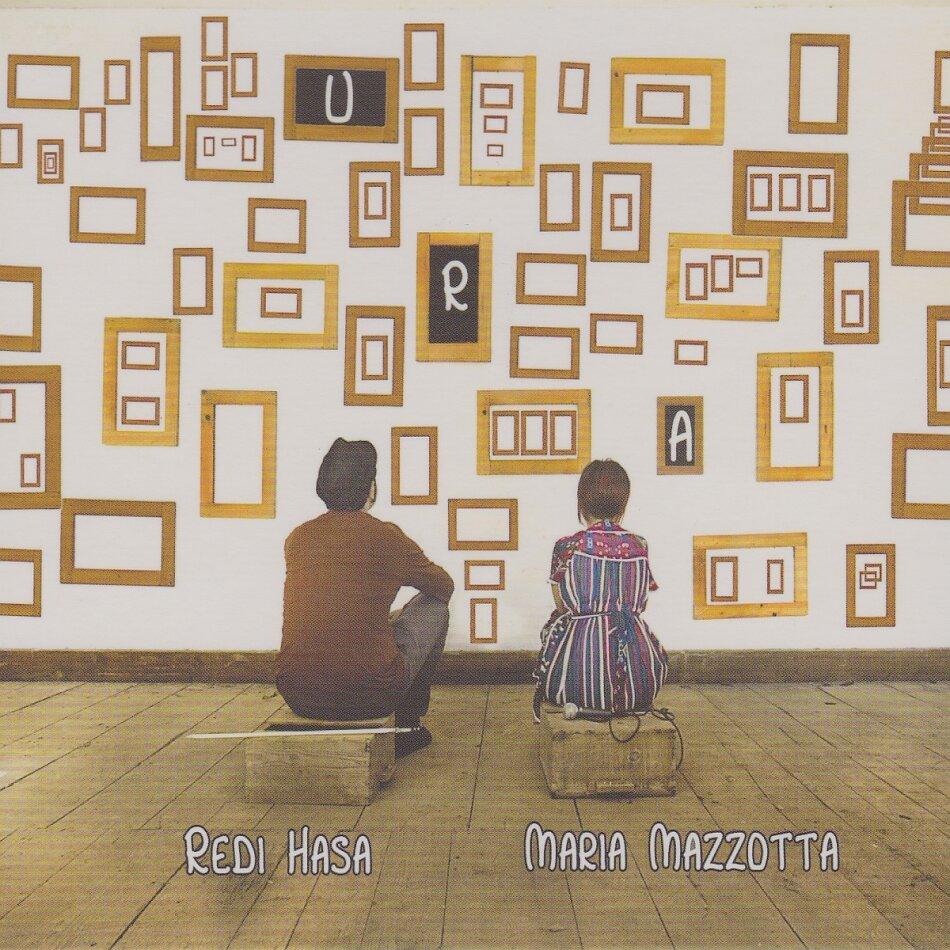 Hasa Redi & Maria Mazzotta - Ura
