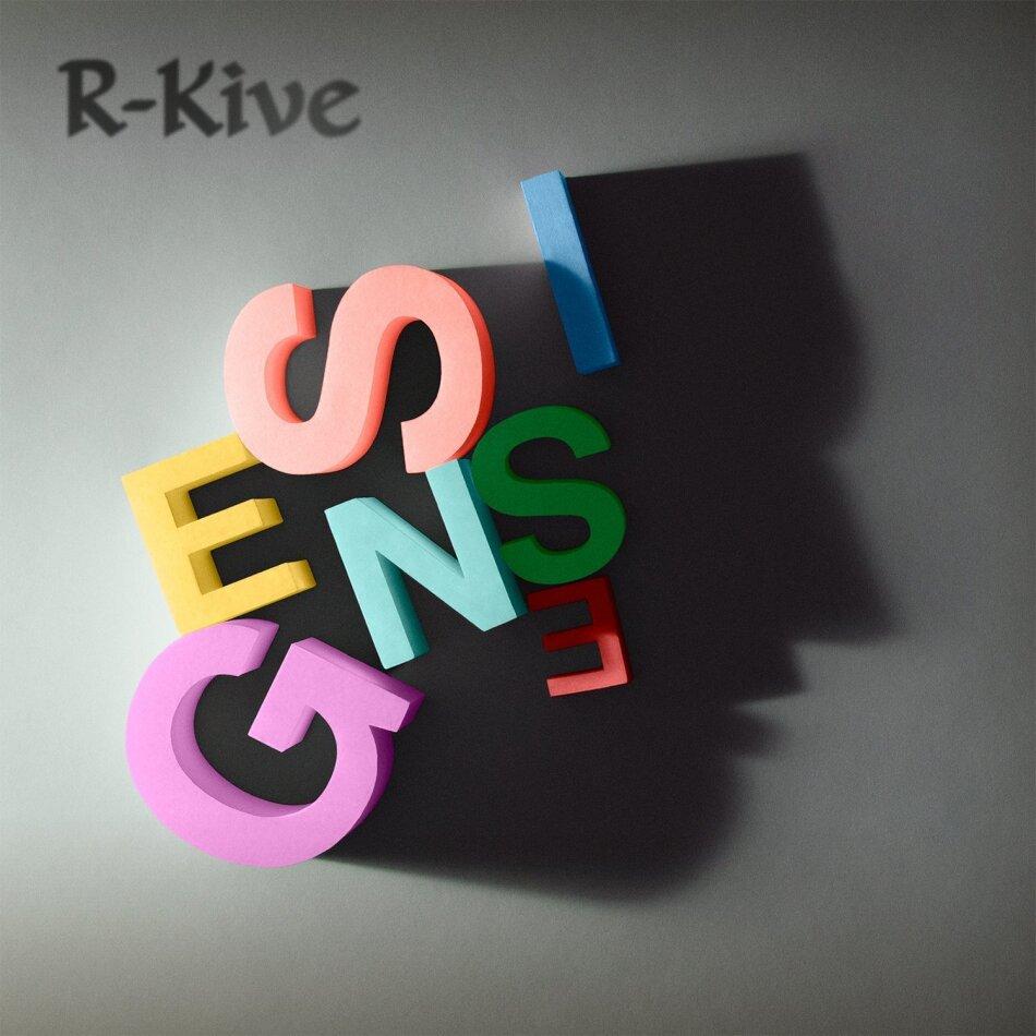 Genesis - R-Kive - Best Of (Japan Edition, 3 CDs)