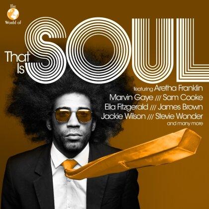 That Is Soul (2 CDs)