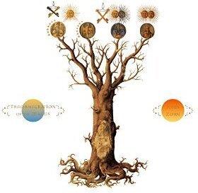 Gnostic Trio & John Zorn - Transmigration Of The Magus