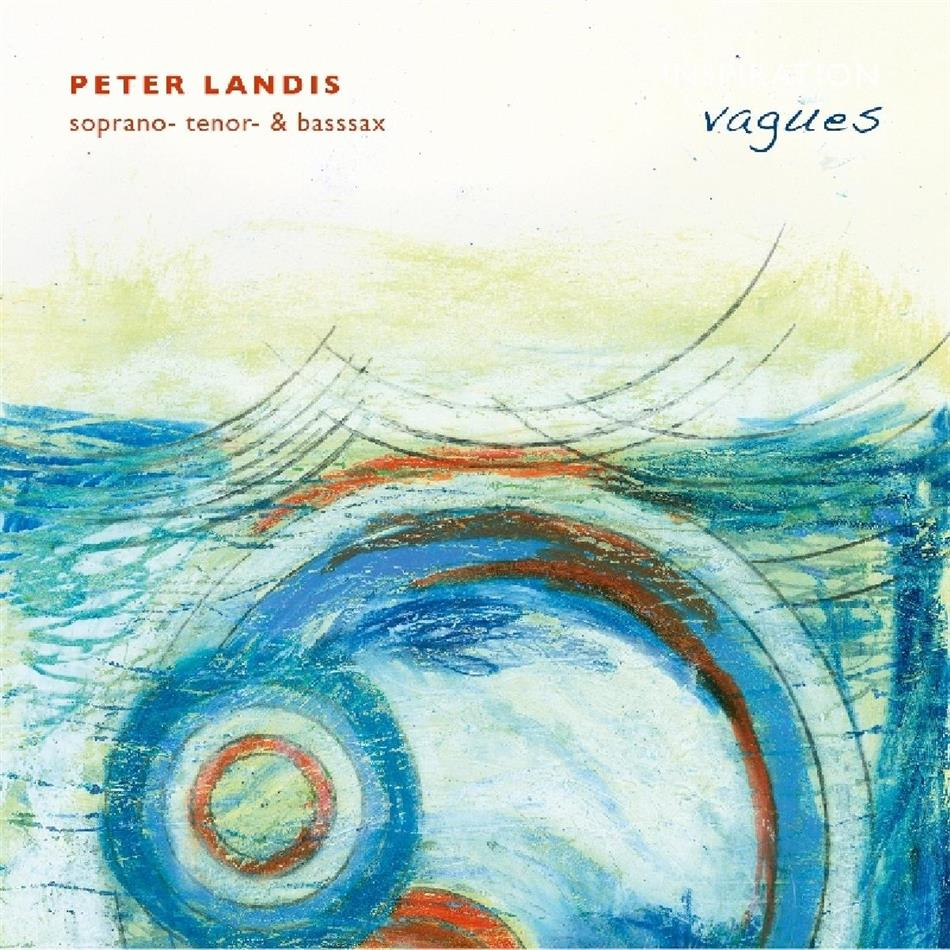 Peter Landis - Vagues