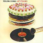 The Rolling Stones - Let It Bleed (Japan Edition, SACD)