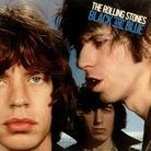 The Rolling Stones - Black And Blue (Japan Edition)