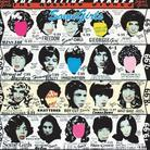 The Rolling Stones - Some Girls (Japan Edition)