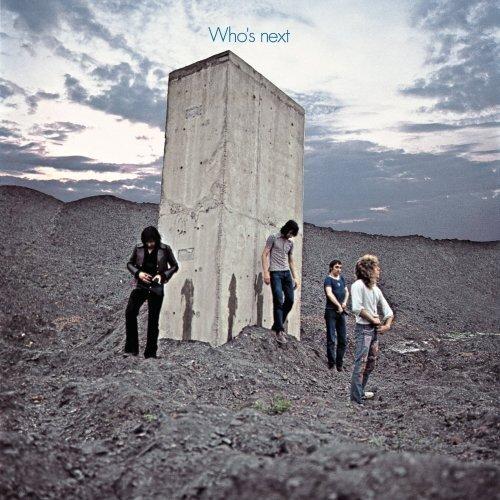 The Who - Who's Next (Japan Edition, SACD)