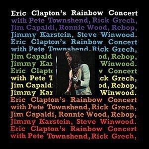 Eric Clapton - Rainbow Concert - Audio Fidelity (LP)