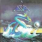 Asia - --- - Reissue