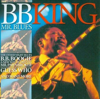 B.B. King - Mr Blues