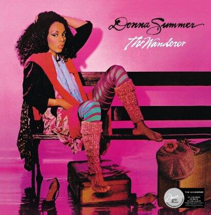 Donna Summer - Wanderer (LP + Digital Copy)