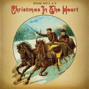 Bob Dylan - Christmas In The Heart (Cardsleeve Edition, Japan Edition, Remastered)
