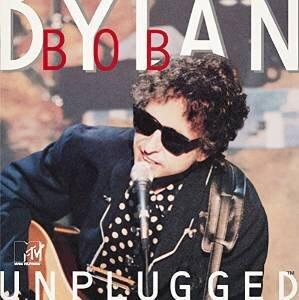 Bob Dylan - Mtv Unplugged (Cardsleeve Edition, Remastered)