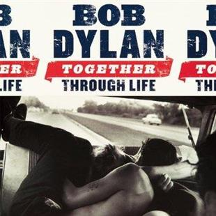 Bob Dylan - Together Through Life (Cardsleeve Edition, Japan Edition, Remastered)