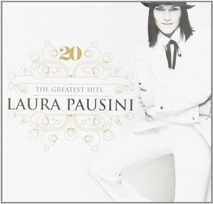Laura Pausini - 20 Grandes Exitos - Argentina Edition