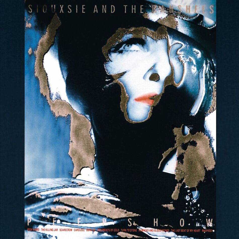 Siouxsie & The Banshees - Peepshow (Expanded Edition, Remastered)