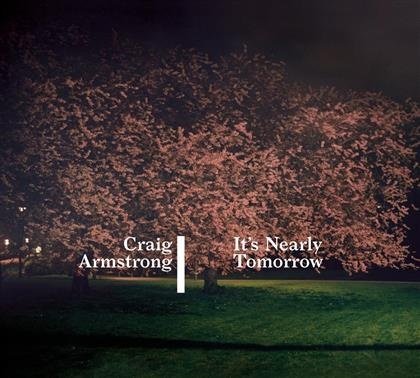 Craig Armstrong - It's Nearly Tomorrow (LP)
