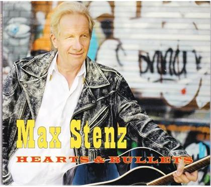 Max Stenz - Hearts & Bullets