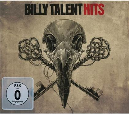 Billy Talent - Hits (CD + DVD)