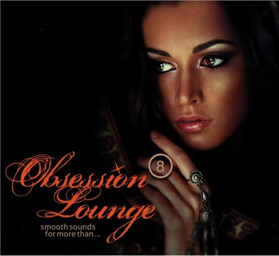 Obsession Lounge - Vol. 8 (2 CDs)