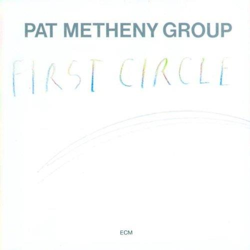Pat Metheny - First Circle (Reissue, Limited Edition)