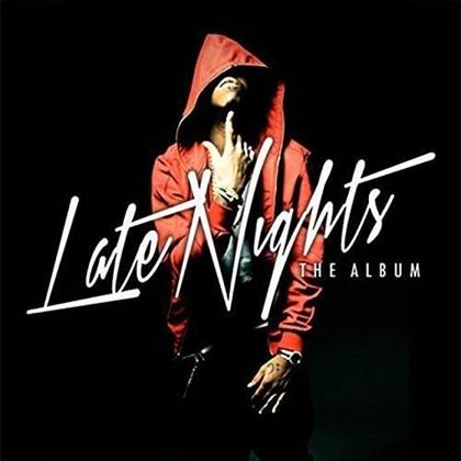 Jeremih - Late Nights: The Album (Deluxe Edition)