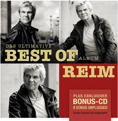 Matthias Reim - Ultimative Best Of (2 CDs)