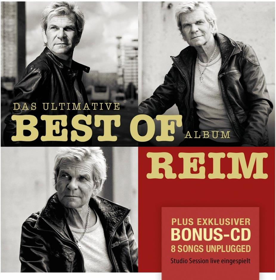 Matthias Reim - Ultimative Best Of (2 CDs)