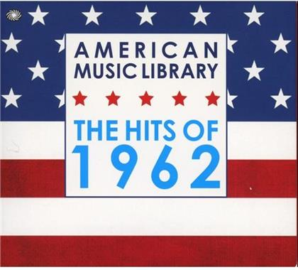 American Music Library (Hits Of 1962) (4 CDs)