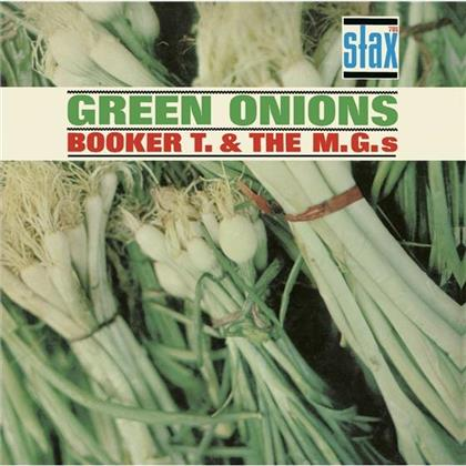 Booker T & The MG's - Green Onions (New Version)