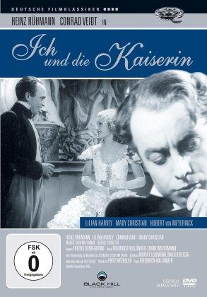 Ich und die Kaiserin (1933) (s/w)
